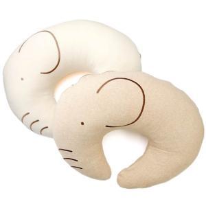 あすつく ベビー 子供服 キムラタン 愛情設計 日本製 オーガニック コットン 授乳クッション|baby-kids-kimuratan