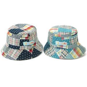 あすつく 子供服 女の子 男の子 キムラタン 初夏物 Piccolo ピッコロ 帽子 46 48 50|baby-kids-kimuratan