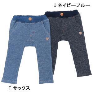 Piccolo (ピッコロ ) 長丈パンツ (70〜95cm)  男の子 70cm 80cm 90cm 95cm キムラタン 子供服 本体綿100% あすつく|baby-kids-kimuratan