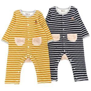 Piccolo (ピッコロ ) カバーオール (70〜80cm)  男の子 70cm 80cm キムラタン 子供服 綿100% あすつく|baby-kids-kimuratan