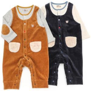 Piccolo (ピッコロ ) カバーオール (70〜80cm)  男の子 70cm 80cm キムラタン 子供服 あすつく|baby-kids-kimuratan