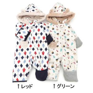 Piccolo (ピッコロ ) ジャンプスーツ (70〜80cm)  男の子 70cm 80cm キムラタン 子供服 あすつく|baby-kids-kimuratan
