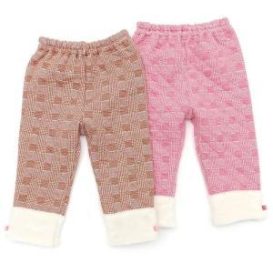 あすつく 子供服 女の子 キムラタン coeur a coeur クーラクール  ロングパンツ 70 80 90 95 100 綿100%|baby-kids-kimuratan