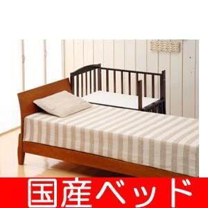 レンタル延長1ヶ月ヤマサキ b-side mini(ビーサイド ミニ) スクエア(90×60)レンタルベビーベッド ベビー用品 キャッシュレス|baby-land