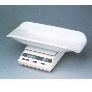 【レンタル2ヶ月】タニタ デジタルベビースケール2g 体重計 スケール 量り 母乳量 ベビー用品|baby-land