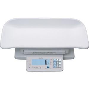 レンタル1ヶ月 タニタ デジタルベビースケール 5g BD-715A 体重計 スケール 量り 母乳量 ベビー用品|baby-land