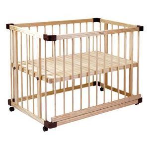 グランドールファルスカfarska すのこ床板のベッドサイドベッド03 746050 キャッシュレス