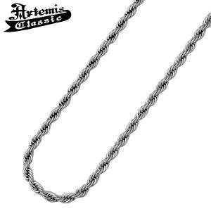 アルテミスクラシック Artemis Classic フレンチロープ ステンレスチェーン 2.3mm 50cm baby-sies