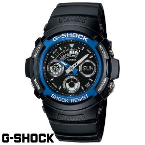 G-SHOCK CASIO カシオ・Gショック COMBINATION AW-591-2AJF 国内正規モデル|baby-sies