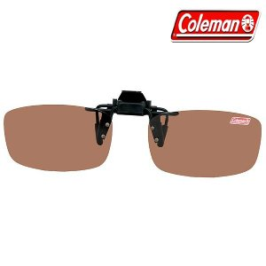 Coleman コールマン クリップオン 偏光...の関連商品9