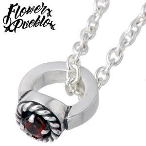 Flower Pueblo フラワープエブロ 蕾のベビー リング Blossom Baby Ring シルバー ペンダント|baby-sies