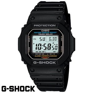 G-SHOCK CASIO カシオ・Gショック ORIGIN タフソーラーG-5600E-1JF 国内正規モデル|baby-sies