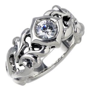 ジゴロウ GIGOR シルバー リング 指輪|baby-sies