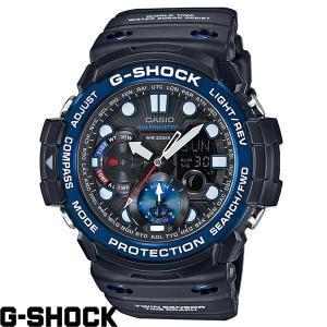 G-SHOCK CASIO カシオ・Gショック ガルフマスターシリーズ GN-1000B-1AJF 国内正規モデル|baby-sies