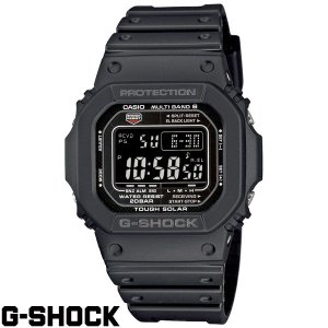 G-SHOCK CASIO カシオ・Gショック GW-M5610-1BJF 国内正規モデル|baby-sies