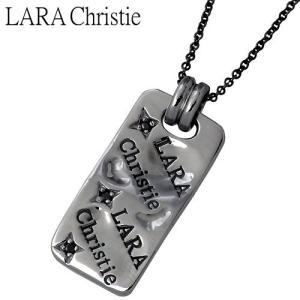 【LARA Christie*ララクリスティー】バベルネックレス[BLACK Label ]  *【...