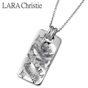 【LARA Christie*ララクリスティー】バベルネックレス[WHITE Label]  *【A...