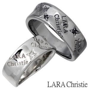 【LARA Christie*ララクリスティー】バベル ペアリング [ PAIR Label ]  ...