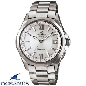 OCEANUS CASIO カシオ・オシアナス Classic Line クラシックライン 電波タフソーラー OCW-S100-7A2JF 国内正規モデル|baby-sies
