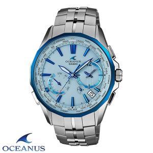 OCEANUS CASIO カシオ・オシアナス 腕時計 ウォッチ OCW-S3400D-2AJF 国内正規モデル|baby-sies