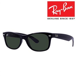Ray-Ban レイバン サングラス NEW WAYFARER CLASSIC ウェイファーラークラシック RB2132F-901|baby-sies