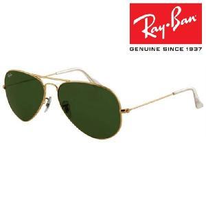 Ray-Ban レイバン サングラス[Aviator Large Metal]RB3025-L0205|baby-sies