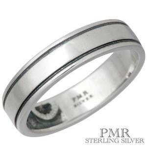 訳有り30%OFF PMR ピーエムアール AN ATLAS シルバー リング 指輪 ブルーカラー|baby-sies