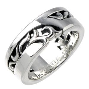 SAINTS セインツ アラベスク フロウ シルバー リング 指輪|baby-sies