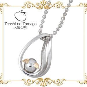 天使の卵 Tenshi no Tamago メビウス シルバー ネックレス baby-sies