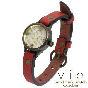 vie ヴィー handmade watch 手作り 腕時計 ハンドメイド|baby-sies