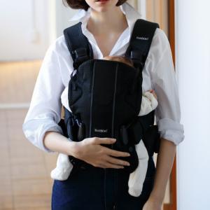 【あすつく】ベビービョルン ONE KAI  Air  グレージュ|baby-smile|12
