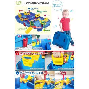 【あすつく】ボーネルンド アクアプレイ ロックボックス |水遊びおもちゃ【ボーネルンド日本正規品】|baby-smile|06