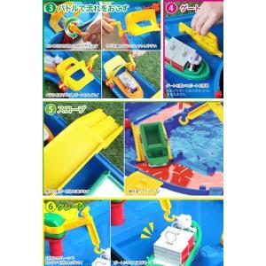 【あすつく】ボーネルンド アクアプレイ ロックボックス |水遊びおもちゃ【ボーネルンド日本正規品】|baby-smile|07