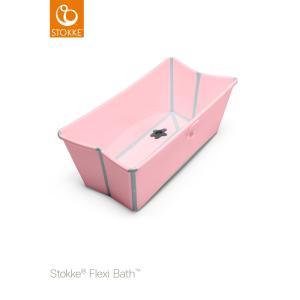 ストッケ フレキシバス ピンク|沐浴 ベビーバス(おふろ) STOKKE ストッケ正規販売店 |メール便不可|baby-smile