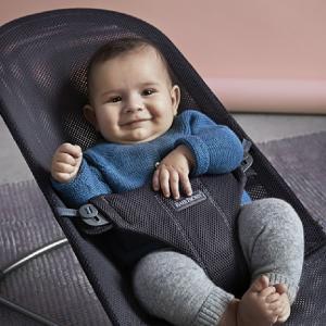 BabyBjorn(ベビービョルン) バウンサー Bliss Air |ベビーシッター バウンサー【ラッピング・のし無料】日本正規品2年保証|baby-smile|03