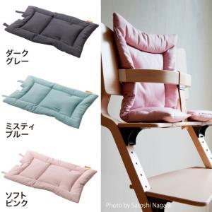 【日本正規品】リエンダー クッション|ハイチェア 子供用椅子 木製ベビーチェア  あすつく|baby-smile|03