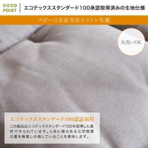 【日本正規品】リエンダー クッション|ハイチェア 子供用椅子 木製ベビーチェア  あすつく|baby-smile|04