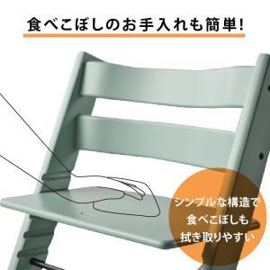 ストッケ トリップトラップ チェア ハイチェア STOKKE ストッケ正規販売店  あすつく baby-smile 12