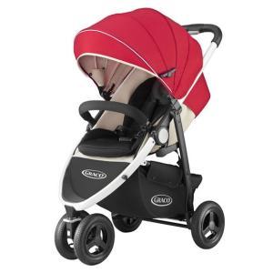 【GRACOグレコ正規販売店】Citi Trek シティトレック (レッド RD)67068 baby21proshop