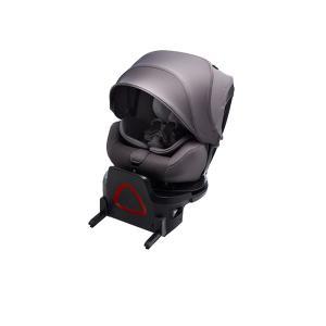 【JSS・takata正規販売店】タカタ チャイルドガード1.0 Child Guard ダークグレー DARK GREY/ダークグレイ【takata回転式チャイルドシート・ISO-FIX車両限定】|baby21proshop