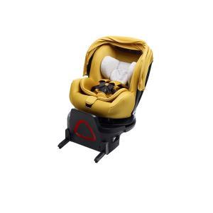 【takataタカタ正規販売店】タカタ チャイルドガード1.0 Child Guard ゴールドイエロー【回転式チャイルドシート・ISO-FIX車両限定】|baby21proshop|02