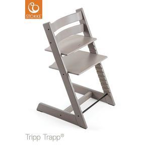 予約:4月下旬発送予定【STOKKEストッケ正規販売店】トリップトラップオーク Tripp Trapp Chair Oak (オークグレーウォッシュ)【登録で7年延長保証】|baby21proshop
