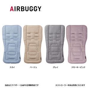 ★☆☆エアバギーTIOTIOストローラーマット AirBuggy・ティオティオ 抗ウイルス・抗菌作用|baby21proshop