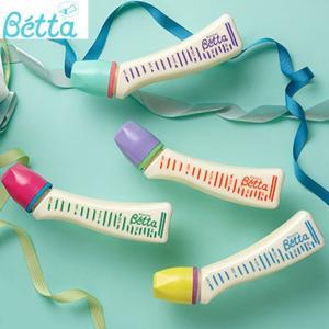【即納 レターパック 安心の日本製】Bettaドクターベッタ哺乳びん ジュエル S1-240ml