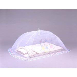 ベビー用蚊帳 「まくらかや」|babybed