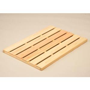 紀州 熊野産ひのき仕様 「ミニ ひのき すのこ 床板」(ミニベッド用)|babybed