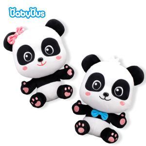 おすわりキキ&ミュウミュウぬいぐるみセット|babybus