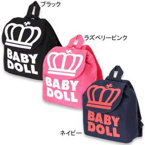 ベビードール BABYDOLL 子供服 ベビーリュック 0417 雑貨 一升餅用リュック バッグ ベビーサイズ 男の子 女の子|babydoll-y
