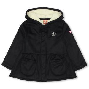 50%OFF SALE ベビードール BABYDOLL 子供服 フード付き アウター 0814K ベビーサイズ キッズ 女の子|babydoll-y