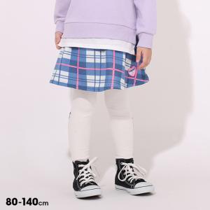 50%OFF SALE ベビードール BABYDOLL 子供服 チェック柄 スカート 0827K ベビーサイズ キッズ 女の子|babydoll-y